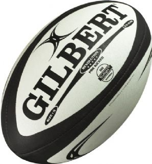 Gilbert Revolution X Match Ball - Pack of 5